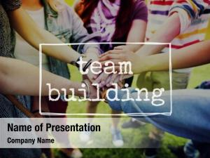 Team team building collaboration support