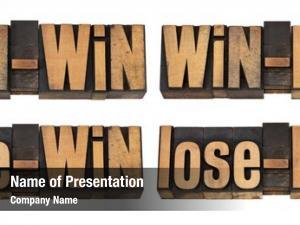 Lose win, win win, win lose, lose lose four