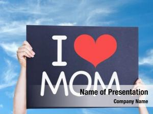 Sky love mom