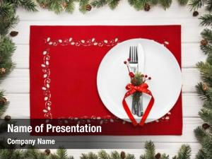 Catering year christmas new