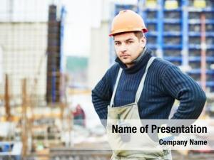 Constructional agreement