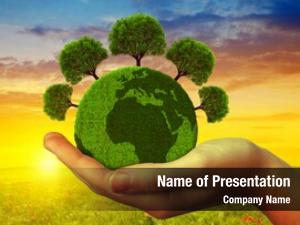 Country protection concept environmental