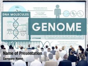 Biology genome coding cell dna