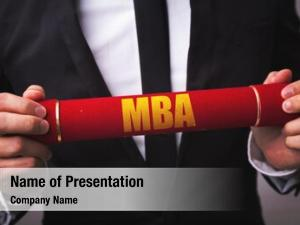 Business mba master administration