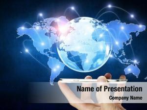 Communication technologies global