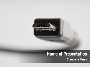 Connector, new micro usb new standard