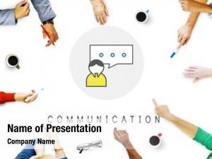Communication customer service communication