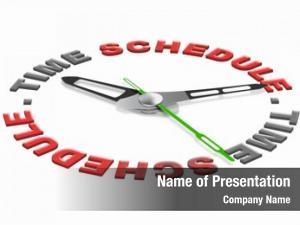 Planning time schedule tasks agenda