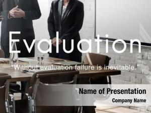 Performance evaluation assessment business development