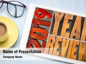 Review 2019 year annual review