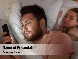 Addiction technology, internet cheat concept