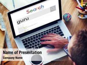 Website global search browser guru