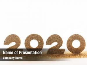 Year 2020 new luxury design