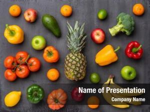Ingredients: healthy eating fresh vegetables,