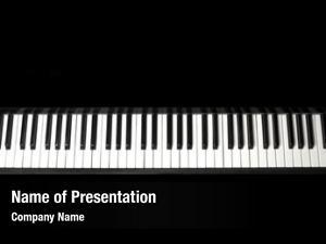 Keys image piano