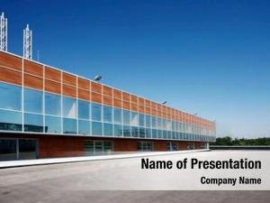 Building modern commercial