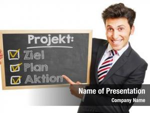 Plan german project