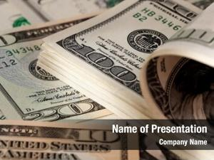 Bills american dollar