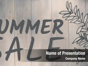 Sale grey summer text grey