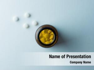 Jar medicine bottle pills, shot