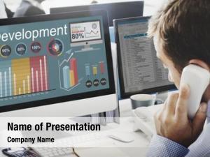 Improvement development financial management concept