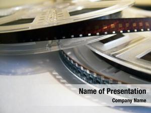 Film film reels