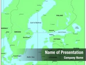 Series: sea maps baltic sea,