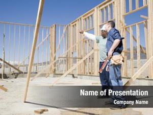 Site builders construction