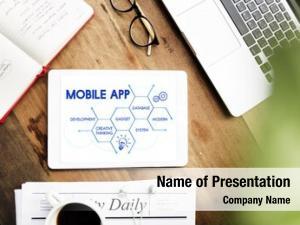 Development mobile web apps hive