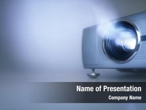 Projector lcd video business conference