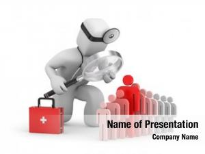 Personnel doctor hiring
