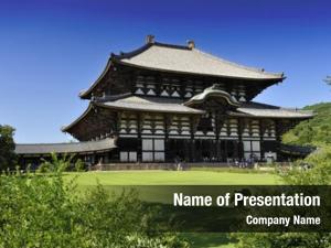 Todai ji nara daibutsu famous buddhism