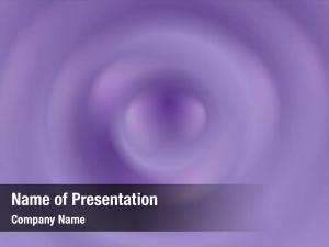 Abstract ultra violet soft circles