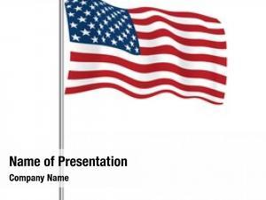 America united state flag