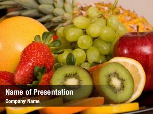 Composition, nice fruit healthy alternative,