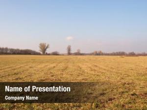 Field dry open