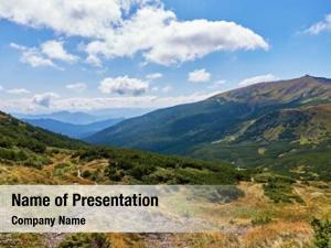 Ukraine, carpathian mountains, europe