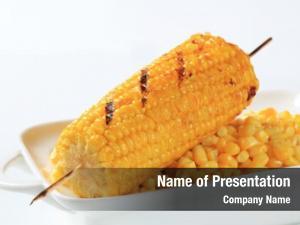 Kernels sweet corn grilled corn
