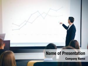 Giving confident speaker public presentation
