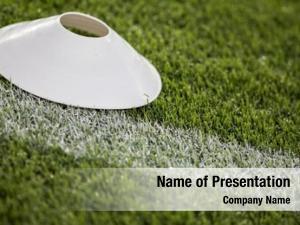 Field cones football