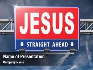 Way jesus leading lord faith