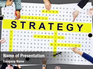 Game crossword puzzle strategy business