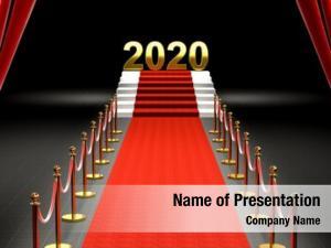 Year celebration new 2020