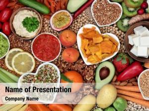 Vegan healthy diet food grains,