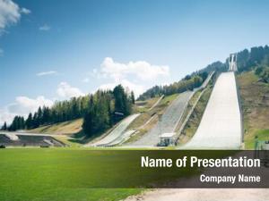 Bavaria ski jump garmisch partenkirchen germany