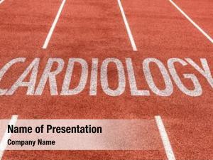 Running cardiology written track