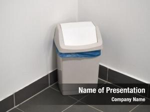 Building dustbin office