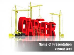 Build get job your career