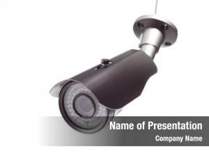 Monitoring surveillance camera system