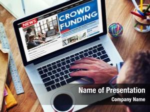 Investment crowd funding funding financial